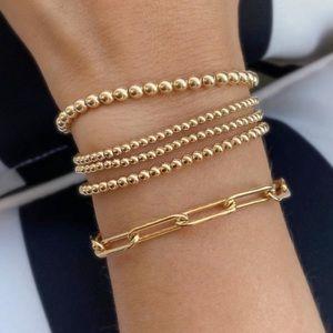 Mix of bracelets - bracelets